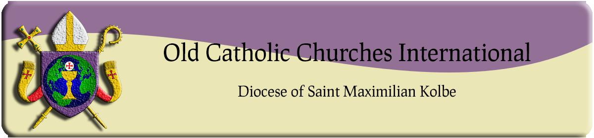 Diocese of Saint Maximilian Kolbe